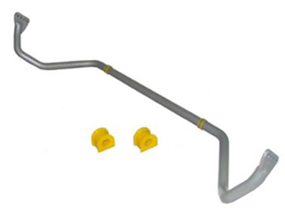 bhf62z Front Sway bar - 26mm - 4 Point Adjustable