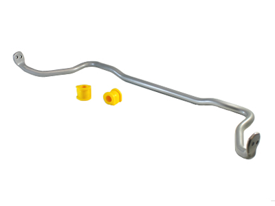 Front Sway bar - 27mm heavy duty adjustable