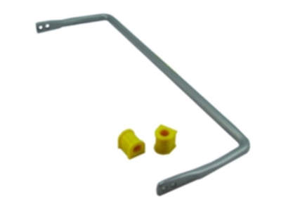 Rear Sway Bar - 18mm - 2 Point Adjustable