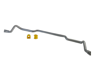 bhr67z Rear Sway Bar - 24mm - 2 Point Adjustable