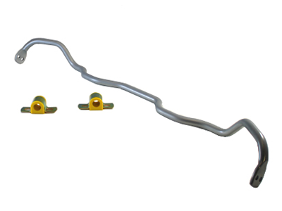 bhr85z Rear Sway Bar - 22mm - 2 Point Adjustable