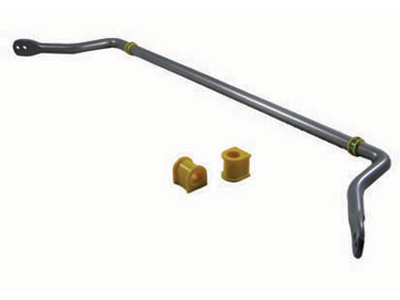 bmf23z Front Sway Bar - 24mm - 2 Point Adjustable