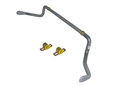 bmf55z Front Sway Bar - 27mm - 3 Point Adjustable