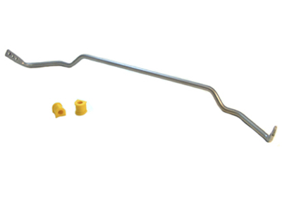 bmr81z Rear Sway Bar - 16mm - 3 Point Adjustable