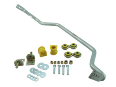 Front Sway Bar - 27mm - 3 Point Adjustable