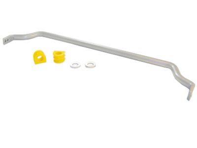 Front Sway Bar - 33mm - 2 Point Adjustable