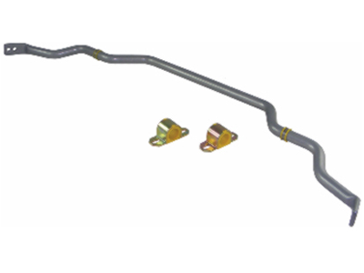 Front Sway Bar - 27mm - 2 Point Adjustable