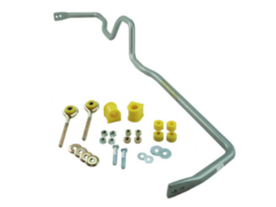 Rear Sway Bar - 22mm - 2 Point Adjustable