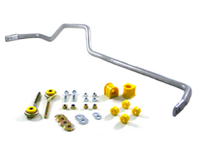 bnr26xz Rear Sway Bar - 24mm - 2 Point Adjustable