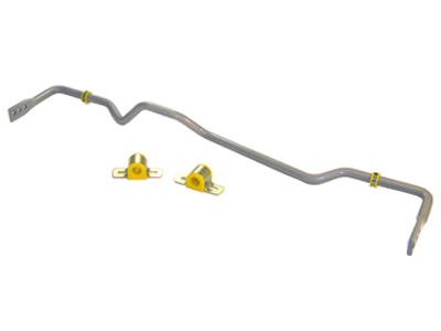 Rear Sway Bar - 20mm - 3 Point Adjustable
