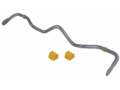 bnr37z Rear Sway Bar - 24mm - 3 Point Adjustable