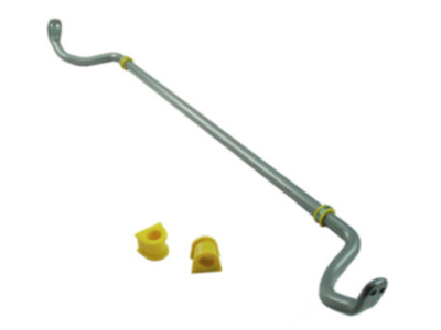 Front Sway Bar - 24mm  2 Point Adjustable