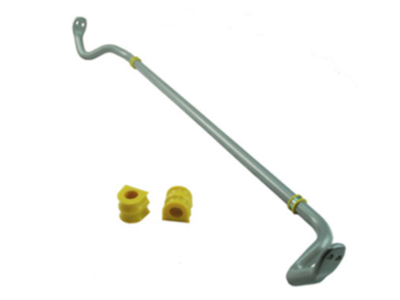 Front Sway Bar - 24mm - 2 Point Adjustable