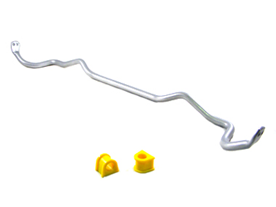 bsf35z Front Sway Bar - 22mm - 2 Point Adjustable
