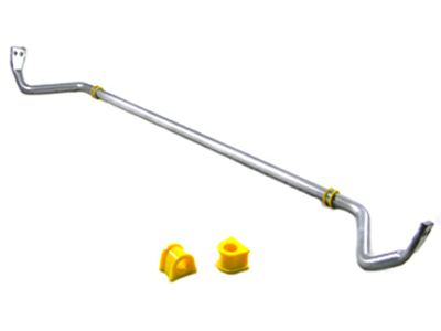 Front Sway Bar - 22mm - 2 Point Adjustable