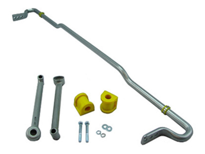 bsr49z Rear Sway Bar - 20mm - 3 Point Adjustable