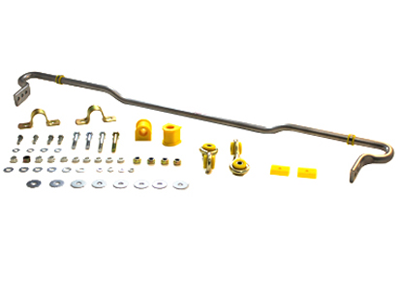Rear Sway Bar - 22mm - 3 Point Adjustable