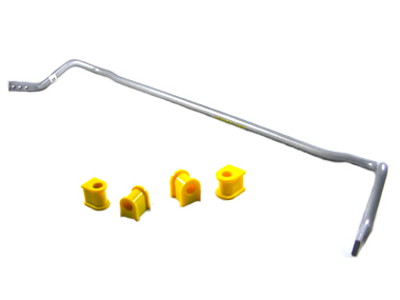 Front Sway Bar - 20mm - 3 Point Adjustable