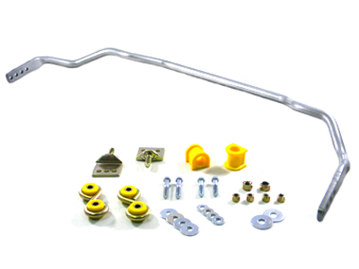 btf35z Front Sway Bar - 24mm - 4 Point Adjustable