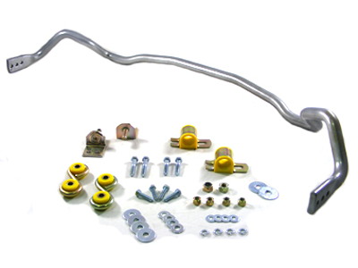 btf76z Front Sway Bar Set - Heavy Duty Adjustable - 27mm - Limited Supply!