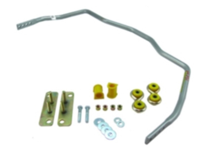 Rear Sway Bar - 20mm - 4 Point Adjustable