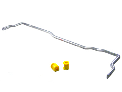 btr28z Rear Sway Bar - 20mm - 3 Point Adjustable