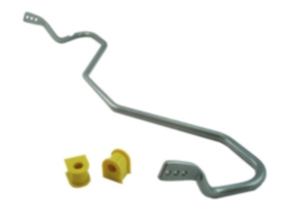 btr79z Rear Sway Bar - 22mm - 3 Point Adjustable