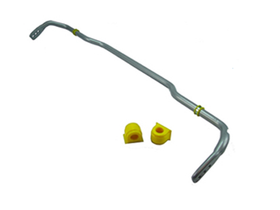 bwr20xz Rear Sway Bar - 24mm - 3 Point Adjustable