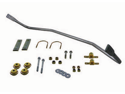 Rear Sway Bar - 24mm - 3 Point Adjustable