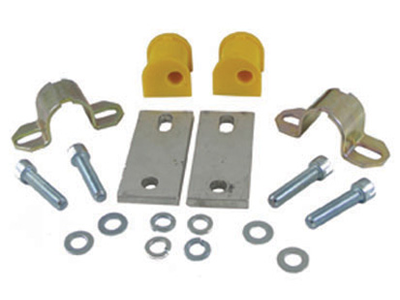 kca325 Front Anti-Lift Kit