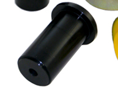 kca402 Front Lower Control Arm Bushings - Inner Position Anti-lift Caster