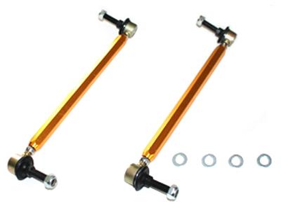 klc105 Front Sway Bar End Link Kit - Adjustable 310-335mm
