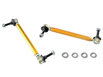 Rear Sway Bar End Link Kit - Adjustable 230-255mm