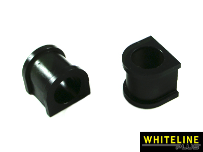 w21743 Front Sway Bar Bushings - 25mm (0.98 inch) - Liquidation!