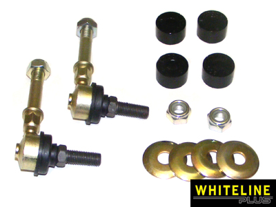 Front Sway Bar End Link Kit