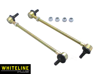 Front Sway Bar Link - Adjustable Ball Joint Type