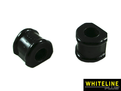 Front Sway Bar Bushings - 22mm (.08 inch) - Greaseless