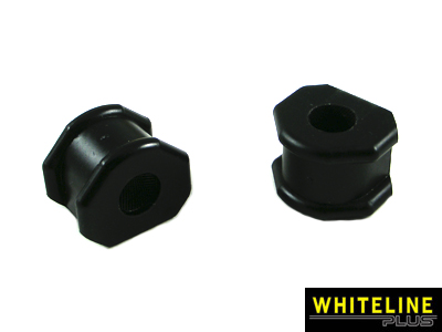 Rear Sway Bar Bushings - 19mm (0.74 inch) - Greaseless