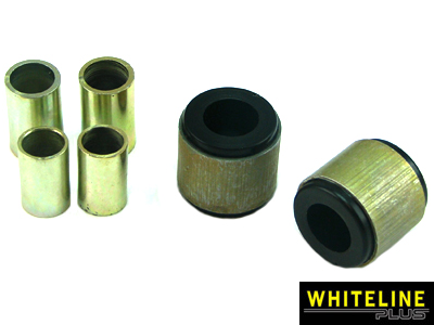 w32985 Rear Lower Shock Mount Bushings