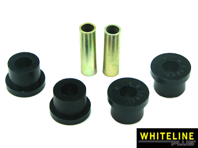 w51280 Front Lower Control Arm Bushings - Inner Front Position