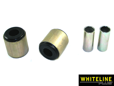 Front Control Arm Bushings - Inner Front Positon