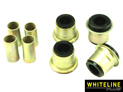 w51977 Front Upper Control Arm Bushings - Inner Position - While Supplies Last