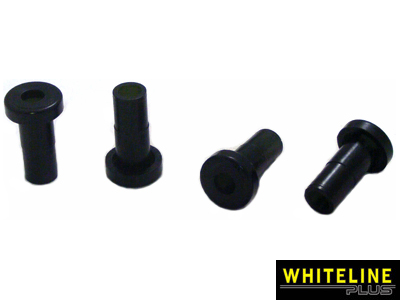 w52210 Front Upper Control Arm Bushings - Inner Position