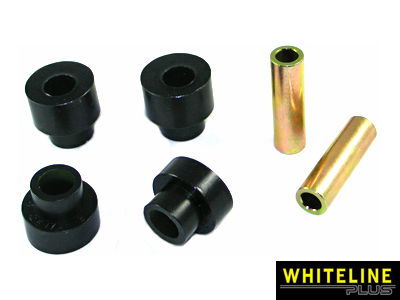 w52647 Front Lower Control Arm Bushings - Inner Position - Liquidation!