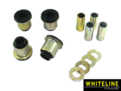 Front Upper Control Arm Bushings - Inner Position