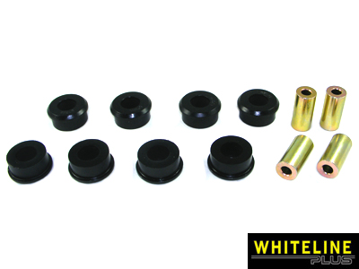 w53271 Front Upper Control Arm Bushings - Inner Position