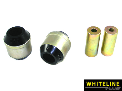 w53336 Front Lower Control Arm Bushings - Inner Rear Position