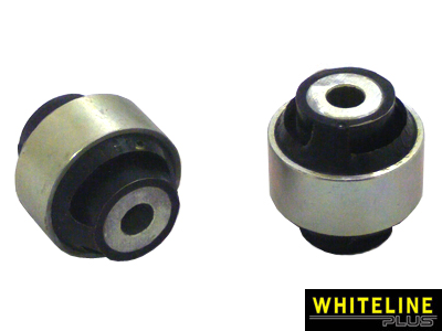 w53372 Front Lower Control Arm Bushings - Inner Rear Position