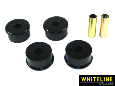 Rear Trailing Arm Bushings - Lower Front