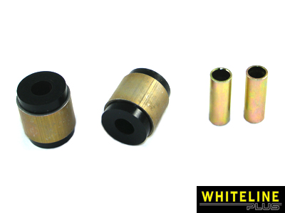 Rear Trailing Arm Bushings - Upper Position